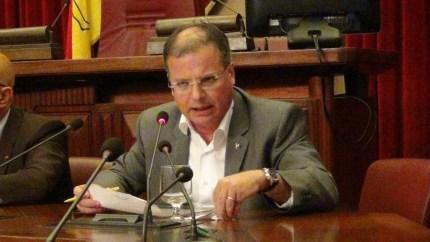 """Il Prof. Costa: """"Armao non rappresenta gli indipendentisti siciliani"""""""