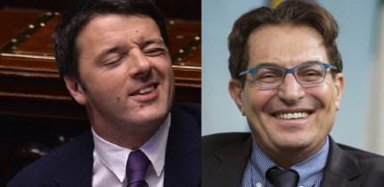 Renzi e Crocetta per noi pari sono: la Regione siciliana fallirà, ma il PD e l'Italia non sono messi meglio…