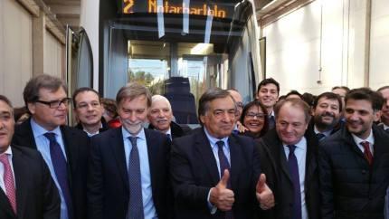 L'emergenza di Palermo? Non è più il 'traffico', ma l'appaltismo ferroviario. Intanto l'AMAT penalizza le periferie