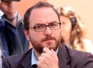 """ZTL di Palermo: quando Giusto Catania diceva che era """"sbagliata e fuori legge""""..."""