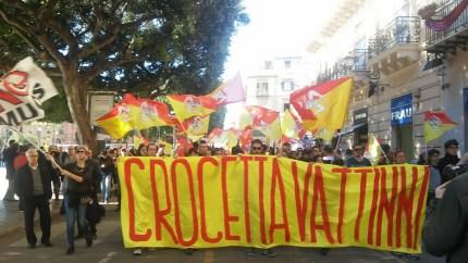 Ieri a Palermo il trionfo dei giovani: in piazza per riprendersi la Sicilia