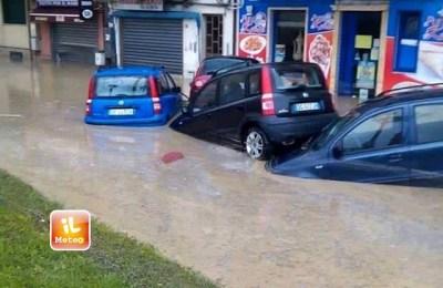 L'alluvione di Siracusa: ricordiamo male, o dei problemi idrogeologici di questa città si parla da decenni?