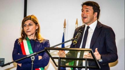 Renzi, Crocetta e Giusy Nicolini: ma questi pensano veramente che i Siciliani voteranno per loro?