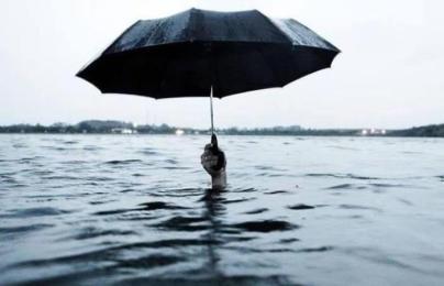 La siccità di Palermo e della Sicilia? Sospesa. Anche perché piove e con la Befana arriverà la neve...
