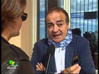 """Renato Costa: """"Un accordo al ribasso con Leoluca Orlando non sarà capito dal popolo della sinistra"""""""