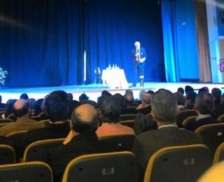 """Comunali, Ciro Lomonte presenta la sua candidatura a sindaco: """"Identità e rigenerazione urbana"""""""