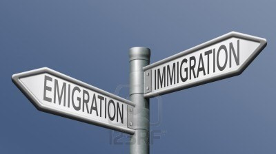 Sicilia terra di immigrati? Basta con i radical chic: tornino i nostri emigrati, poi anche gli altri...