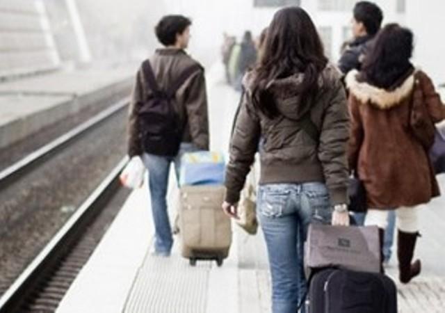Fuga dall'Italia: in 5 milioni all'estero, la metà sono meridionali