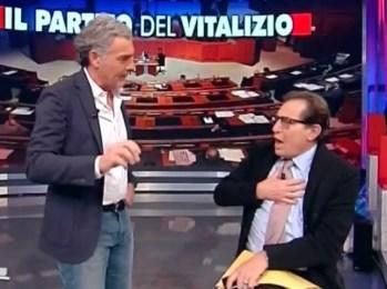 Ma se la RAI di Giletti ci insulta, noi Siciliani perché dobbiamo pagare il canone?