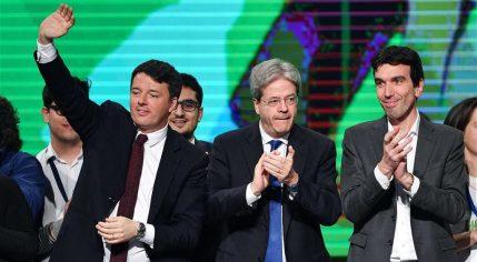 Non è che l'indicazione del luogo di produzione del grano nei pacchi di pasta è la solita presa in giro di Renzi e del PD?