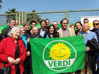 """Nadia Spallitta: """"Sono ancora qui, pronta a dare battaglia con i Verdi nella mia amata Palermo"""""""