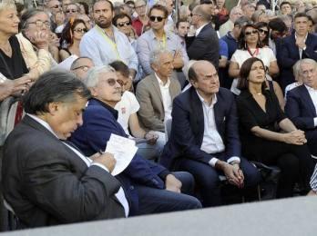 Bersani, Leoluca Orlando e Fausto Raciti ci prendono in giro?