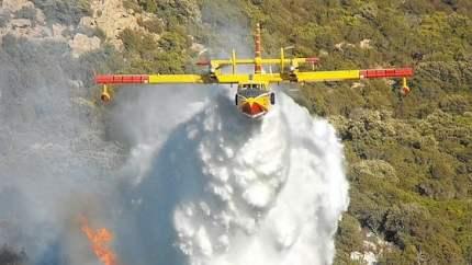 Dietro gli incendi in Sicilia: le considerazione del MAB su Vigili del fuoco e Protezione civile