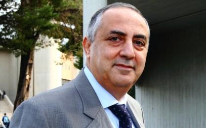 Roberto Lagalla in campo per bloccare o indebolire la candidatura di Nello Musumeci?