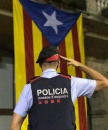 """I fatti di Barcellona: """"La Catalogna ha reagito come un vero e proprio Stato"""""""
