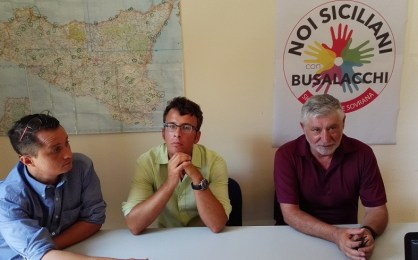 """Diego Fusaro: """"Come il Nord piovrizzò il Sud e la Sicilia..."""" VIDEO"""