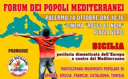 A Palermo il Forum internazionale della sinistra (quella vera) europea