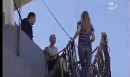 Un VIDEO illustra le 'schifezze' contenute nel grano che arriva con le navi. E poi ce lo fanno mangiare...
