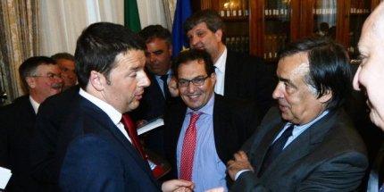 Elezioni/ Leoluca Orlando si defila dal tavolo del centrosinistra che dovrebbe decidere sulle liste?