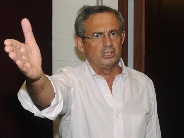 Giuseppe Arnone fa nomi dei politici agrigentini che avrebbero 'pilotato' le assunzioni a Girgenti Acque