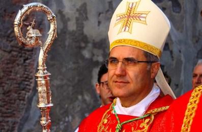 """Opera Pia 'Cardinale Ruffini': l'Arcivescovo di Palermo Lorefice si rimangia """"lo spirito di solidarietà""""..."""