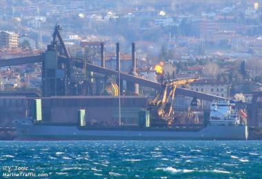 Le navi e il grano: assessore Bandiera, ci dice cosa sta avvenendo nel porto di Catania?