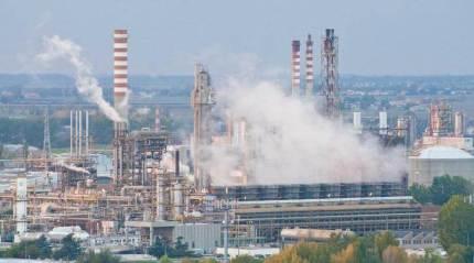 La 'difesa dell'ambiente', ovvero la fabbrica delle tangenti
