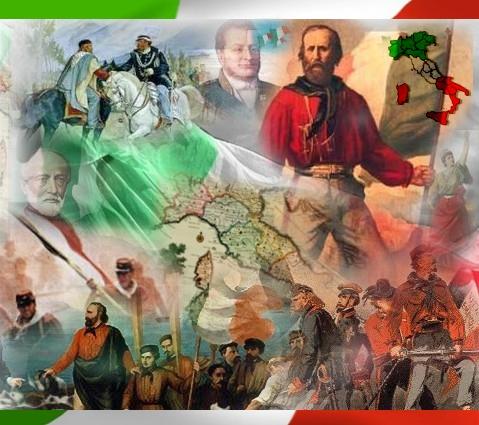 Questione meridionale 6/Unità d'Italia a mano armata, a spese del Sud ricco