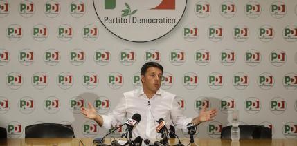 Crocetta, Cracolici e Lumia: 'usati' da Renzi per 'saccheggiare' la Sicilia e poi buttati via...