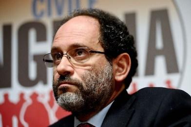 Sotto inchiesta Antonio Ingroia per la gestione di Sicilia e-Servizi