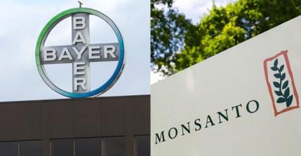 La UE approva la fusione Monsanto-Bayer: ulteriore prova che l'Unione Europea è nelle mani di questi 'pirati'