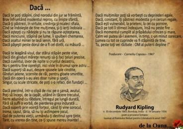 Lettera a Luigi Di Maio (dalla 'Lettera al figlio' di Kipling)