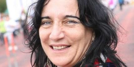 """Manifesti elettorali fuori posto contestati a Nadia Spallitta. Che replica: """"Storia strana"""""""