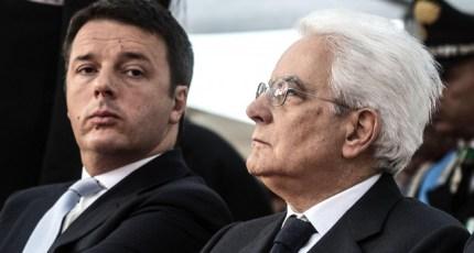 Perché Renzi non vuole mollare. Sbagliata l'idea che i grillini al Governo si 'vendano' a Bruxelles