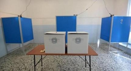Palermo, ore 7 e 25, seggio chiuso, non si può votare!