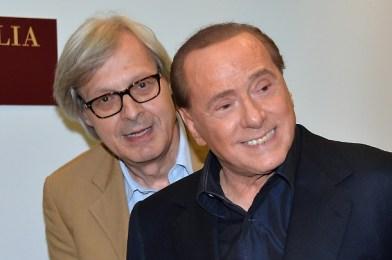 Il 'caso' Sgarbi e oltre: siamo commissariati da Berlusconi e da Renzi e nessuno ci ha avvertito?