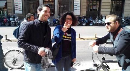 Palermo e 'a munnizza: si svegliano i grillini per chiedere le dimissioni del sindaco Leoluca Orlando