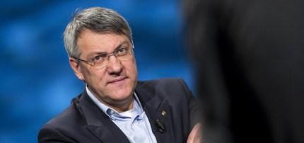 Maurizio Landini: gli iscritti al sindacato abbandonano il PD e votano grillini e anche Lega