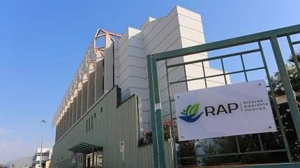 Palermo: lo sapevate che la RAP affiderà a soggetti 'esterni' lavori da 26 milioni di euro?