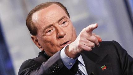 Crisi politica italiana: praticamente Berlusconi non conta più nulla!