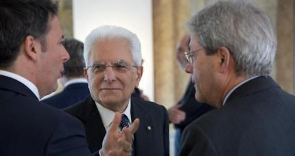 Quella casta del 20% degli italiani che tiene sotto scacco il Paese