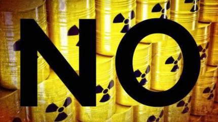 La Sicilia diventerà un'area di stoccaggio dei rifiuti nucleari?