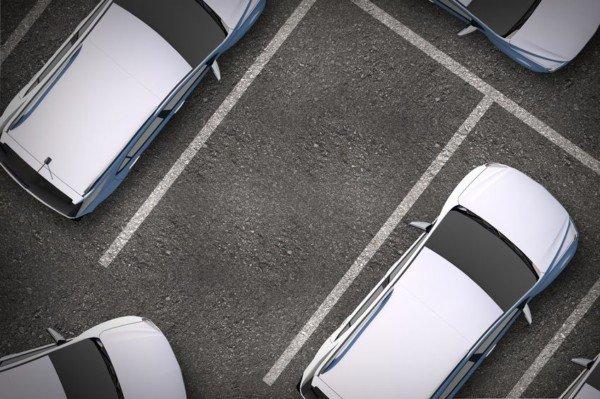 Vuoi realizzare un parcheggio senza autorizzazione? Vieni a Palermo…