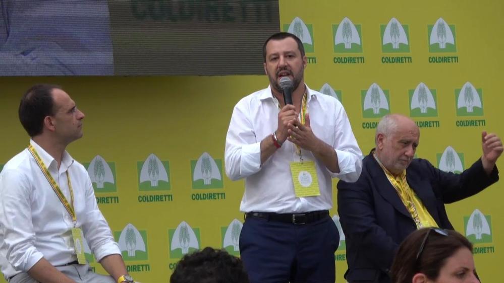 Salvini difende il riso del Nord, ma sul grano del Sud è disinformato e scorretto