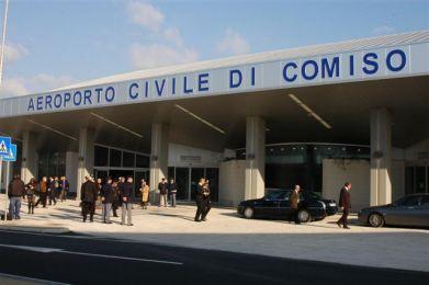 Musumeci: due società per gli aeroporti siciliani. Controllate da chi?
