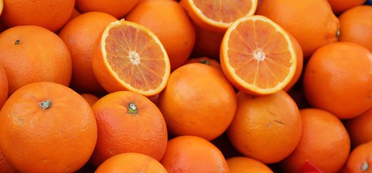 L'olio di arancia, il bio-pesticida del futuro per rilanciare il pianeta agrumi