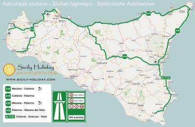L'interminabile sogno trasformato in incubo delle autostrade siciliane