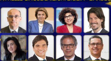 Musumeci e gli eurodeputati siciliani insieme per l'agricoltura. Risultato: il nulla!/ MATTINALE 145