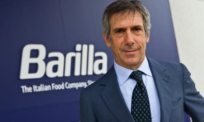 barilla: