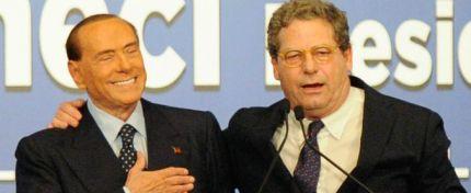Gianfranco Miccichè 'buttato fuori' dal Parlamento europeo dalla Cassazione!